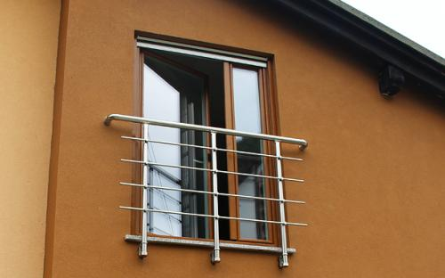 Francoski balkon classic